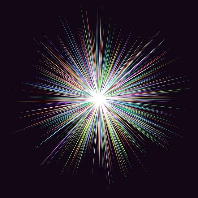 Extending White Light