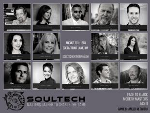 Soul Tech Gathering, August 2018