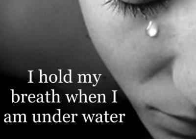I Am Under Water